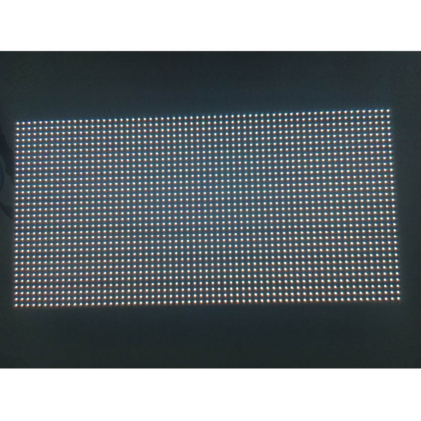 High Quality Waterproof P4 Outdoor 64x32dots RGB LED Module 256*128mm Full Color Led Display Screen For Video Wall Panel