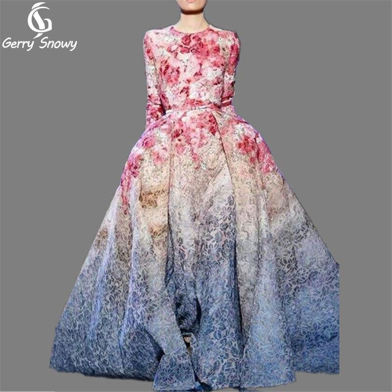 длинное платье с вырезом впереди
