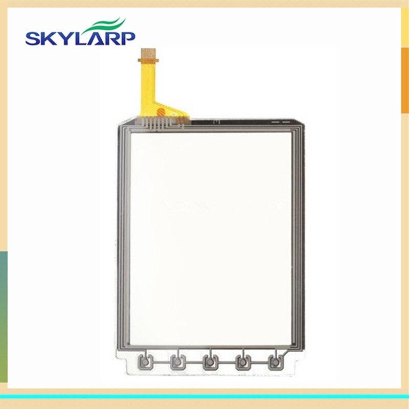 skylarpu for Motorola Symbol MC9590 MC9596 MC9598 MC9500 data acquisition unit Touch Screen Digitizer Replacement