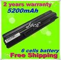Jigu new bateria do portátil para 40029150 40029231 40029683 para msi fx620dx fr700 fx700 ge620 ge620dx preto