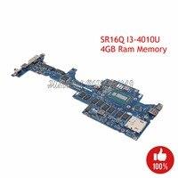 NOKOTION ZIPS1 LA A341P Laptop Motherboard For Lenovo yoga S1SR16Q I3 4010U CPU 4GB RAM Memory DDR3 Main board