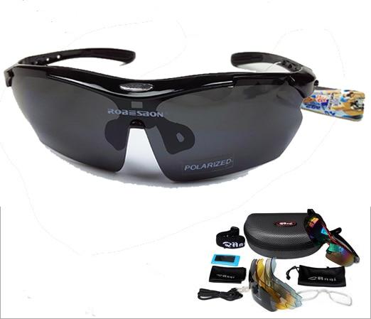 Prix pour Vélo Vélo lunettes de soleil Lunettes de Conduite En Plein Air Sport moto sport de pêche escalade lunettes polarisées lunettes
