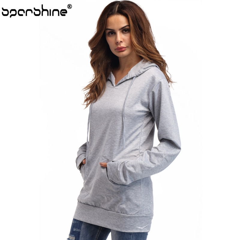 Women Hoodies Thick Coat Sweet Pullovers Drawstring Casual Sweatshirt Hoody Cashmere Sweatshirts Spring And Autumn Street Velvet