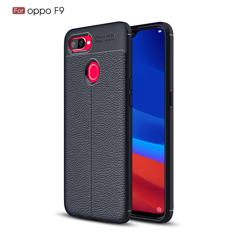 OPPO F9 Case oppo f9 Case Cover Shockproof Silicone Case For OPPO f9 F 9 F9Pro CPH1823 CPH1828 CPH1881 Mobile phone back cover