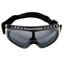 Outdoor Coated Safety Skiing Riding Goggles Sport Dustproof Sunglass Eye Glasses New Style