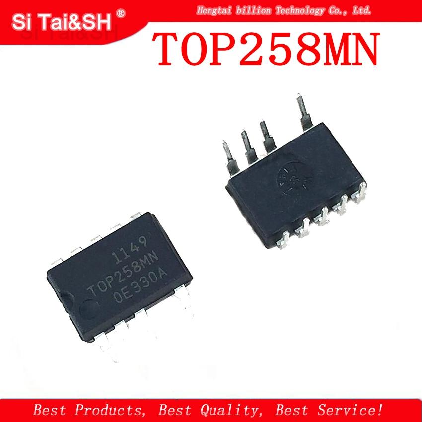 1 PCS New TOP258MG T0P258MG DIP-9  ic chip