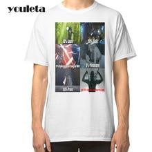 Sword Art Online Cotton T Shirts