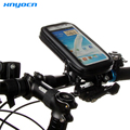 Universal Bike Bicycle Phone Holder Base Waterproof Case Cover Bag Handlebar Cycling Mount For LG G3 G4 G5 Sony Xperia Z3 Z4 Z5