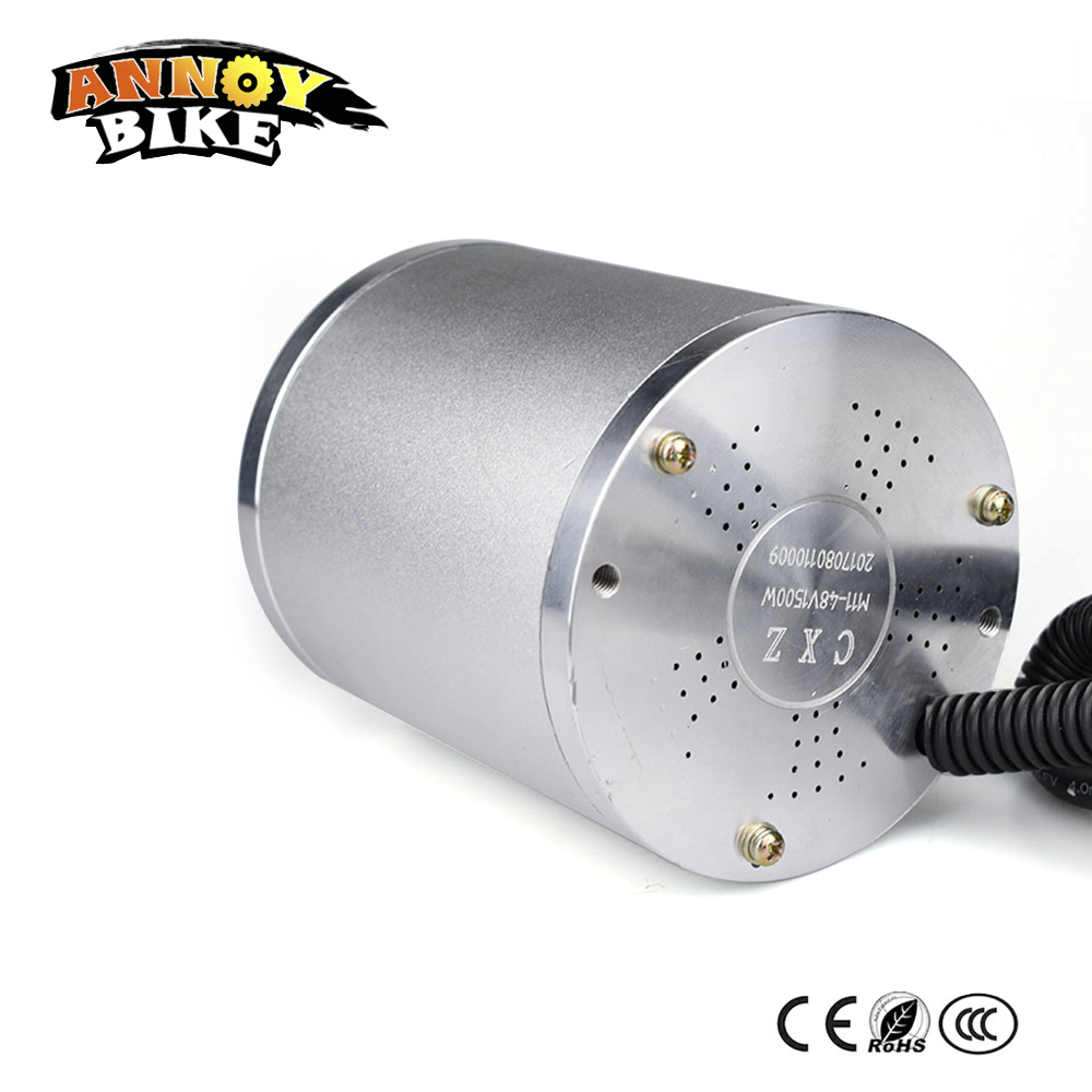 48V Hub Motor Brushless Electric Motor 1500W/1600W High-Speed Electric Bicycle Scooter Bike Wheel Motor Drive Engine 16 16inch 48v 500w 48v 1000w front drive rear drive bldc hub motor electric bike motor electric scooter motor disc brake design