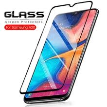 Защитное стекло для экрана для samsung galaxy a20 a20e sm-a202f sm-a205f защитное стекло samsyng glaxy a 20 e 20e 202 205 пленка