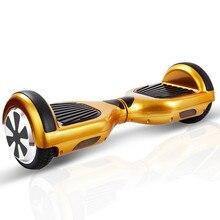 Caso garabato 6.5 Pulgadas Hoverboard Scooter Eléctrico Exterior Shell pieza de Recambio para Smart Auto Equilibrio Scooter de Pie