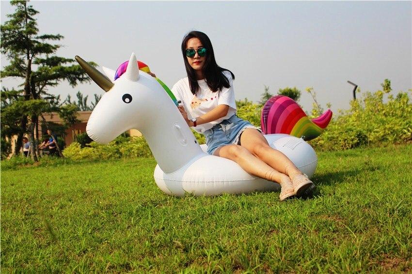 unicorn inflatable float (5)