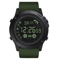 HIPERDEAL-reloj inteligente resistente, dispositivo con 33 meses de tiempo de espera, 24h, control del tiempo, Mar29, nuevo, buque insignia, 2019