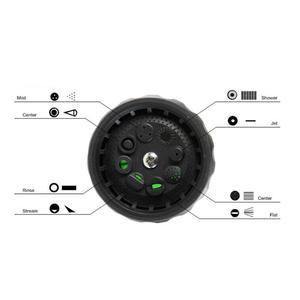 Image 5 - Pistolet de lavage à haute pression pour voiture, multifonction, buse réglable de 3 niveaux, outil pour Machine à laver