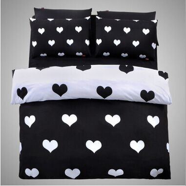 Popular Heart Bedspreads-Buy Cheap Heart Bedspreads lots from ...