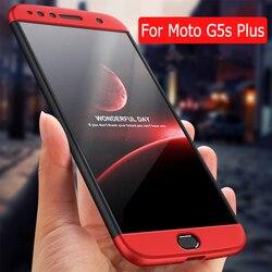 Utoper luxo protetor caso do telefone para motorola moto g5s mais caso capa para moto g6 g 6 caso para moto g5 s mais coque g5splus
