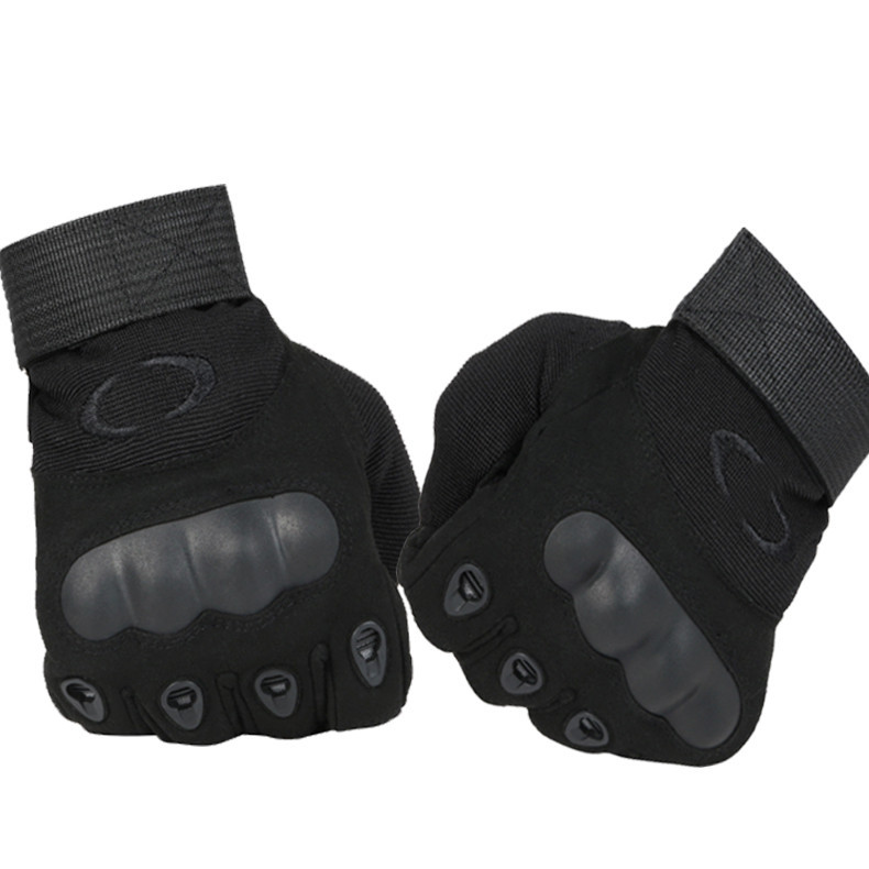 New Brand Breathable Motorcycle Gloves Slip resistant Outdoors Sport Tactical Hiking Fitness Ride Gloves Military Gloves
