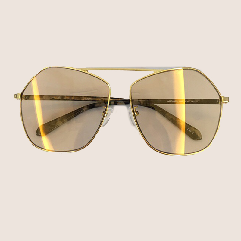 No1 Oculos Sol Rahmen Legierung no3 De Mode Brillen Sonnenbrillen Qualität Feminino Hohe Frauen Sunglasses Sunglasses Vintage Sonnenbrille Marke Designer no2 Sunglasses Zd1w0qdz