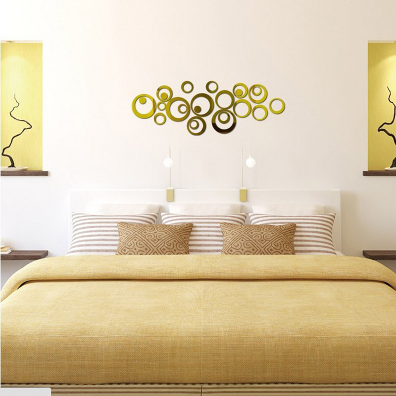 Beautiful Arch Shaped Wall Decor Elaboration - Wall Art Collections ...