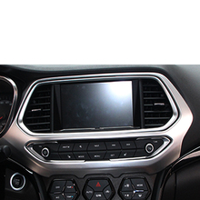 Lsrtw2017 Abs Car Central Control Airconditioning Trim Panel for Trumpchi Gs4 2015 2016 2017 2018 2019 2020 lsrtw2017 abs car wheel fender for trumpchi gs4 2015 2016 2017 2018 2019 2020
