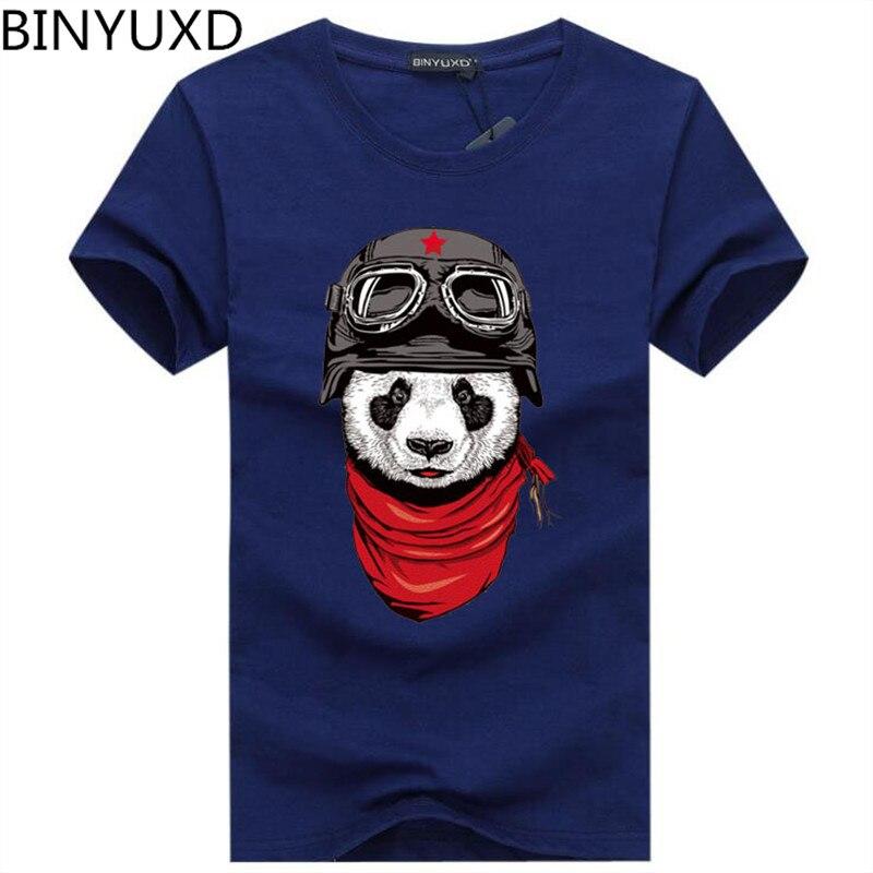 2018 dos homens T-shirt Alienígena divertido Aventureiro 3D impressão dos desenhos animados Feliz urso Panda gato T shirt homens marca de verão casuais tee de manga curta