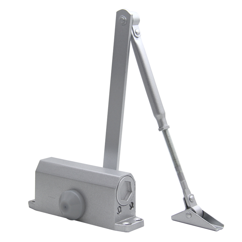 Automatic Hydraulic Arm Door Closer Stopper Mechanical