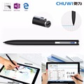 Новый Подлинная Стилус для Chuwi Hi10 Pro/Hi10 Плюс/Vi10 Плюс только Активное Стилуса Touch Pen Черный первоначально Производство Свободный Корабль