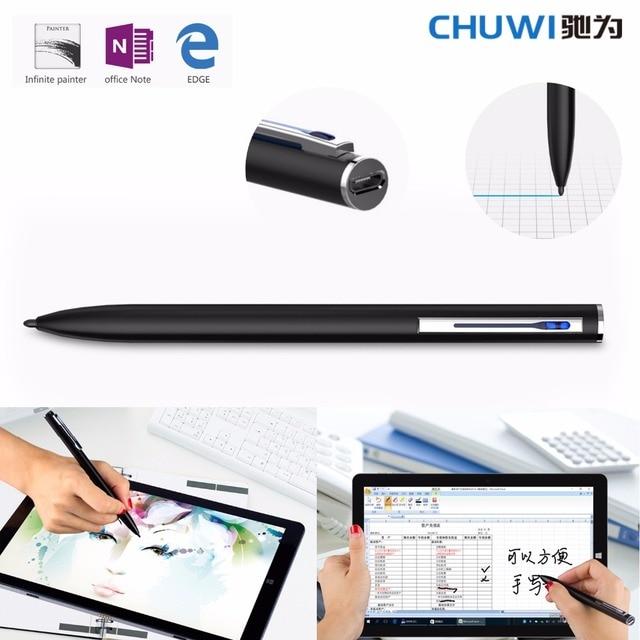 New Genuine Stylus Pen for Chuwi Hi10 Pro/Hi10 Plus/Vi10 Plus only Active Stylus Touch Pen Black Original Manufacture Free Ship