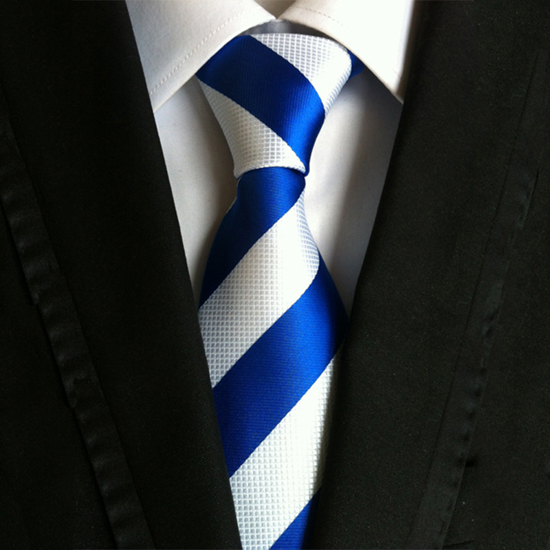 Neckties For Men. Neckties for men are available in so many colors, prints and designs. And when you learn a few basics about matching colors, prints and styles you can enjoy all the wonderful tie selections with your own wardrobe. Matching ties to suits and dress shirts gives men tons of options for creating the look and personal style that they most desire.