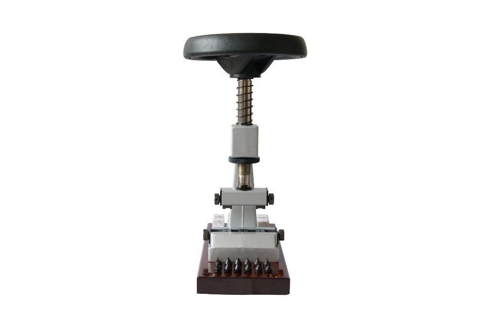 Uhr Werkzeuge Normalisierte 5700 Uhrengehäuse Öffner werkzeuge für die reparatur uhren-in Reparatur-Werkzeuge & Kits aus Uhren bei  Gruppe 3