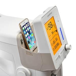 Image 4 - Yuwell 9F 3AW נייד חמצן רכז חמצן רפואי מחולל חמצן רפואי מכשיר בית חמצן מכונות ציוד רפואי