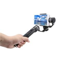 Feiyu Tech SPG 360 градусов безграничны 3 оси ручной устойчивый Gimbal для смартфонов