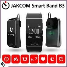 Jakcom B3 Banda Inteligente venda quente em Fones De Ouvido Fones De Ouvido como mi a1 smartphones oppo ie80