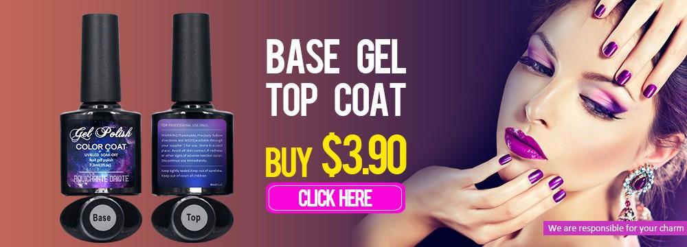 Base-Top-Coat