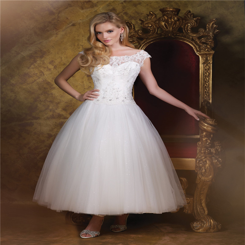 Wedding Dress White Vs Off White: 2016 White Off The Shoulder Wedding Dress Elegant Short
