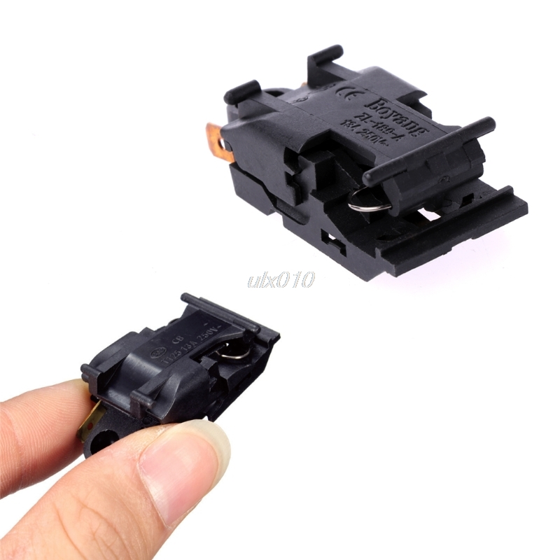 1PC 13A XE-3 JB-01E Switch Electric Kettle, Thermostat Switch Steam Medium Kitchen Appliance Parts May Whosale&DropShip