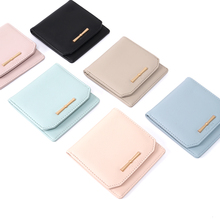 Lady Short Wallets