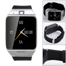 New L-128 Smart Watch Bluetooth GSM SIM Card NFC Gmail Facebook Wrist Smartwatch For Android IOS iPhone HTC Samsung LG Sony