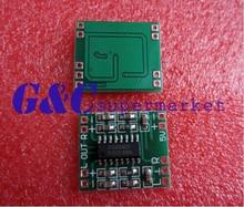1PCS 2.5-5V 2X3W Mini Audio Class D amplifier board