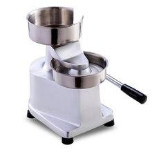 Ручная машина для изготовления гамбургеров