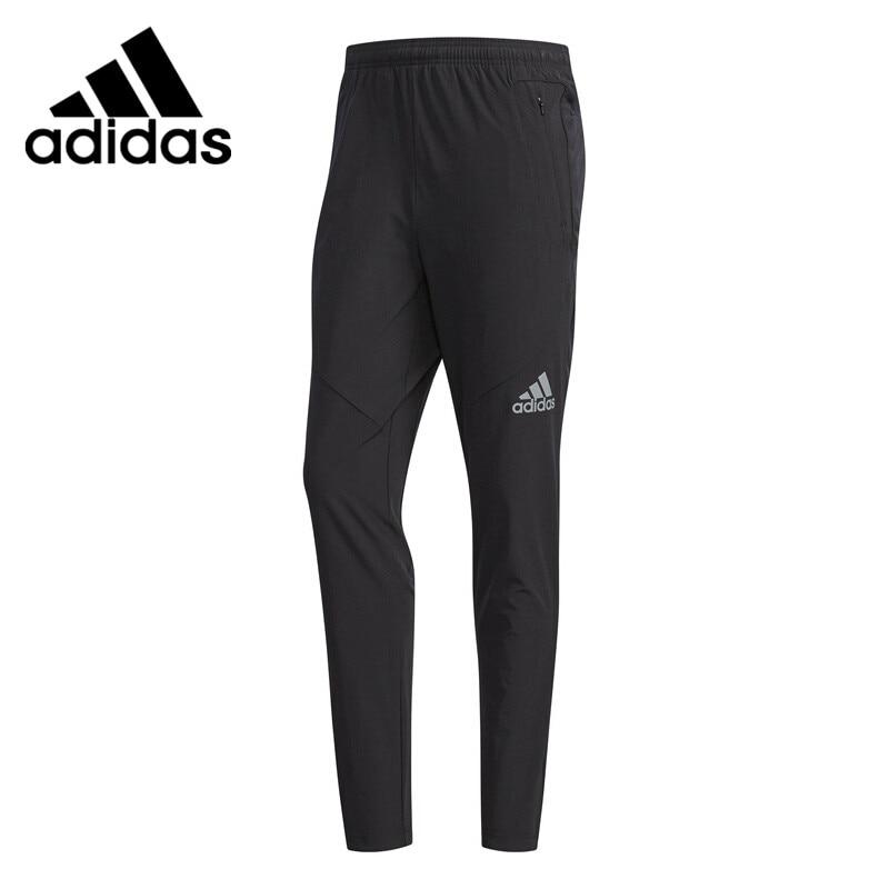 Gewidmet Original Neue Ankunft Adidas Wk Woven Lp Männer Lauf Hosen Sportswear