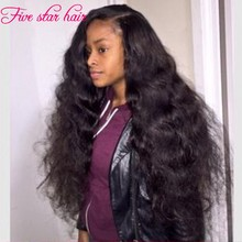 200 density Malaysian Wavy U part wigs for black women Left/Right/Middle part virgin human hair U part wigs In stock