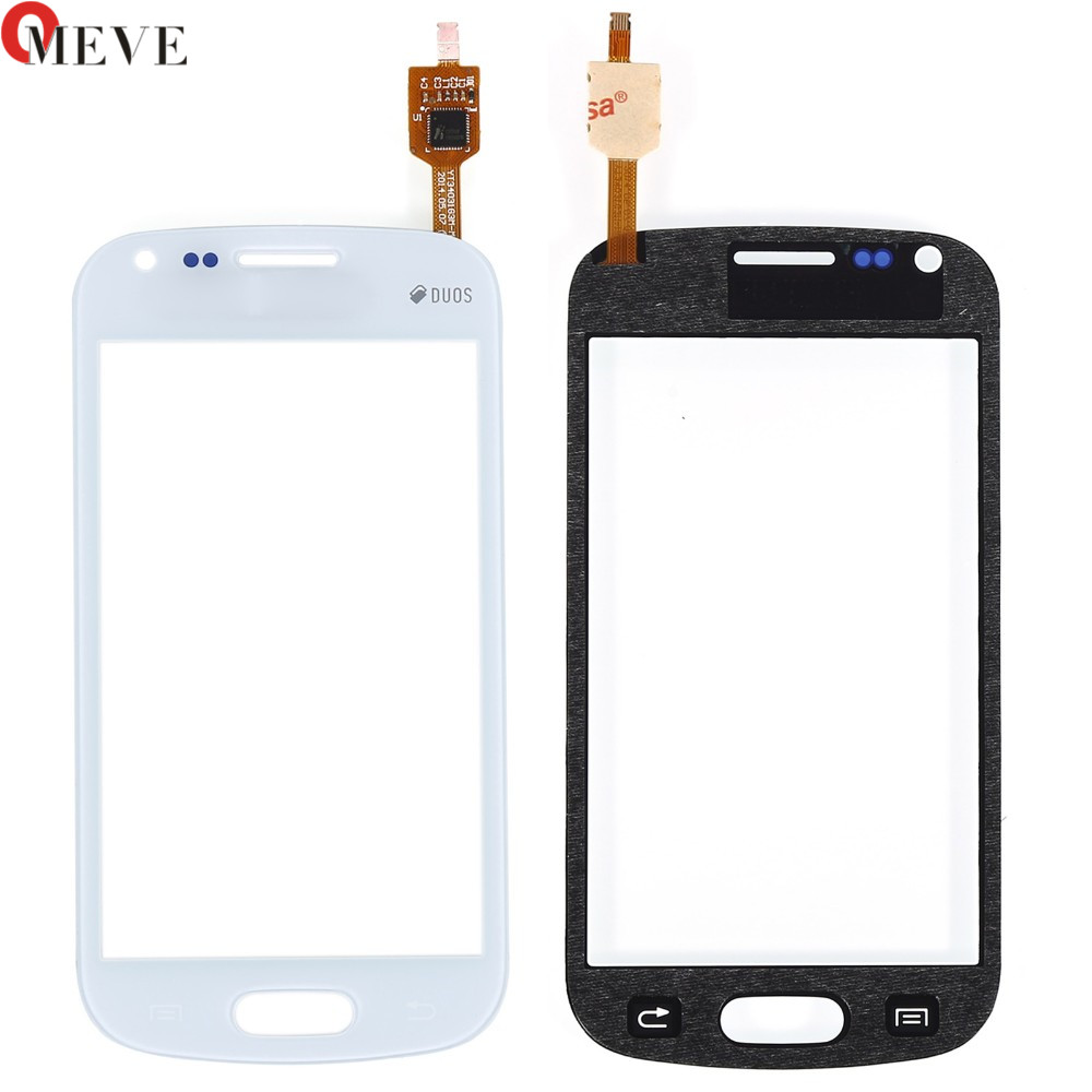 Front Panel For Samsung Galaxy Trend S7560 S Duos S7562 Gt