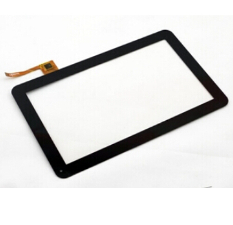 New 10.1 inch Primux Tech SIROCO 5 Tablet 12pins Touch Screen Panel digitizer glass Sensor Replacement Free Shipping 7 for dexp ursus s170 tablet touch screen digitizer glass sensor panel replacement free shipping black w