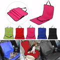 Universelle Auto styling Car Seat Cover for Pet Dog Cat Puppy Mat Blanket Waterproof Oxford Fabric