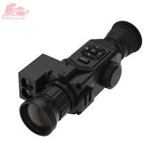 ZIYOUHU Digital Thermal Imaging Night Vision Laser Rangefinder Riflescope Aiming Device Sighting Scope Infrared Thermal Vision стоимость