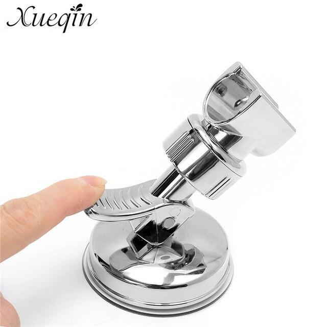 Soportes de montaje de ducha baño soporte de cabeza de ducha ajustable  soporte de ventosa soporte b5934b04dcc5