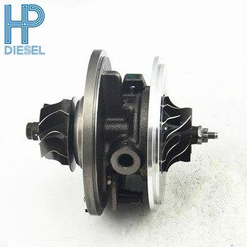 Turbosprężarka Turbo montaż kasety dla Audi A3, 2.0TDI 140HP, turbo model GT1749V 720855 724930 turbina/turbo core