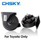CHSKY Car Horn Snail...