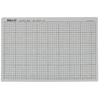 1PC Multipurpose Self Healing Builders Double Sided PVC A3 Cutting Mat For Cutting Plate Engraving